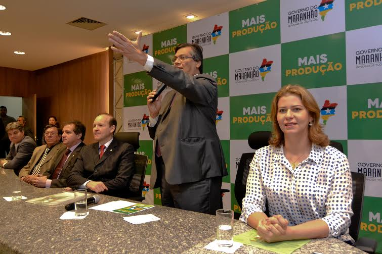 Valéria Macedo participa do Programa Mais Produção