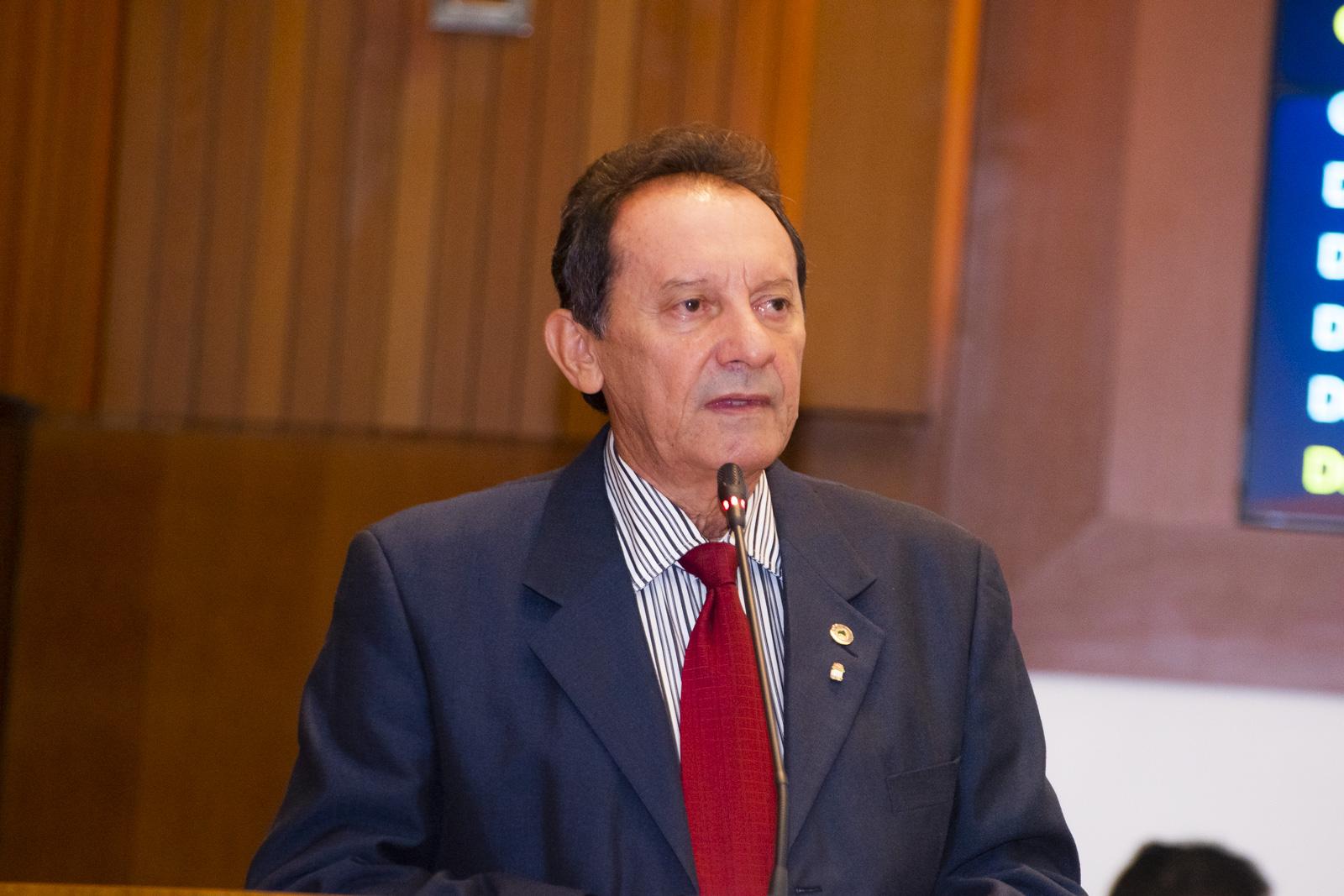 Zito Rolim pede que Governo do Estado realize novas obras no município de Codó