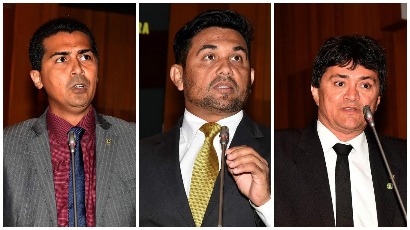 Deputados denunciam redução dos voos comerciais da Latam para Imperatriz