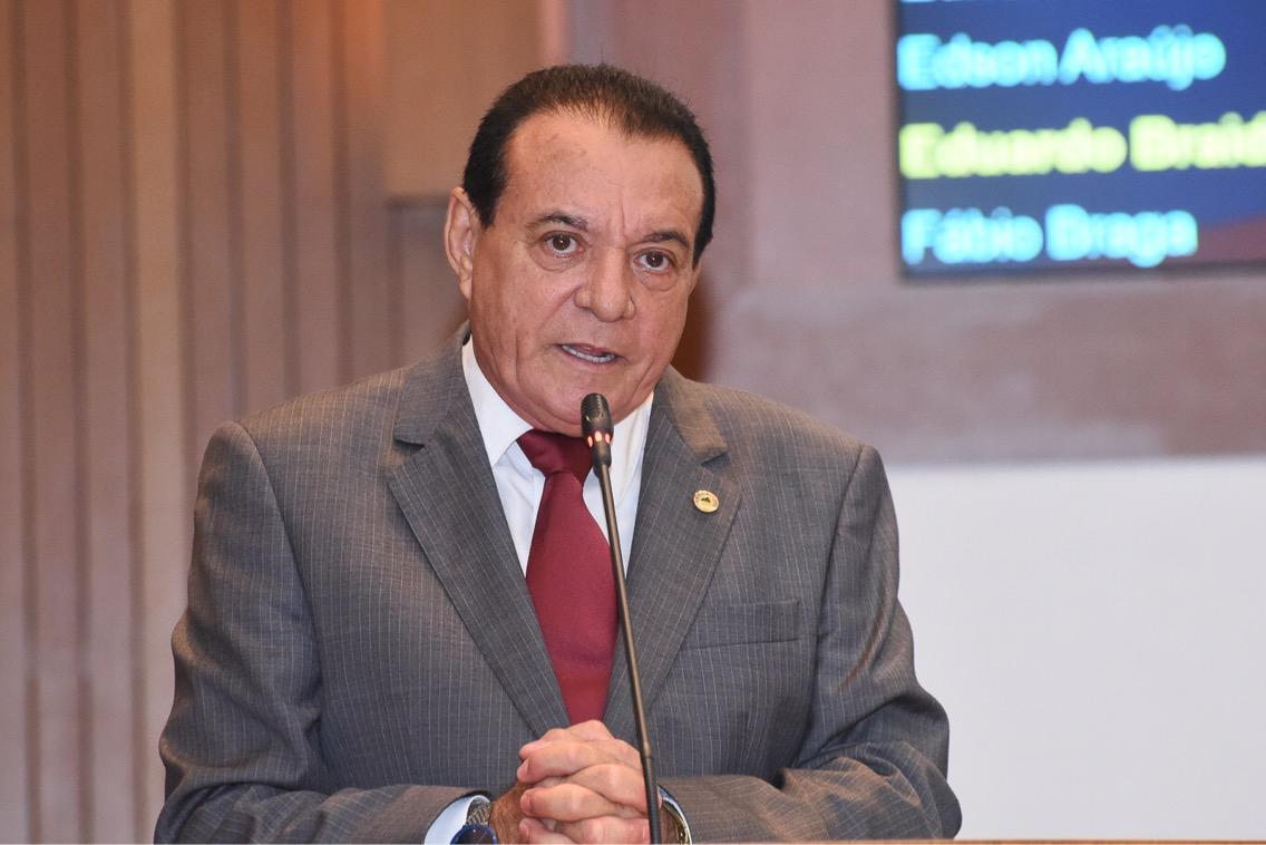 Cutrim destaca encontro de vereadores com o governador e critica a Procuradoria