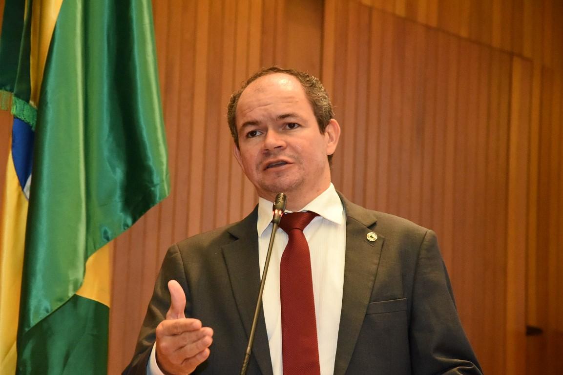 Líder do Governo elogia reunião da Comissão sobre a situação financeira do Fepa