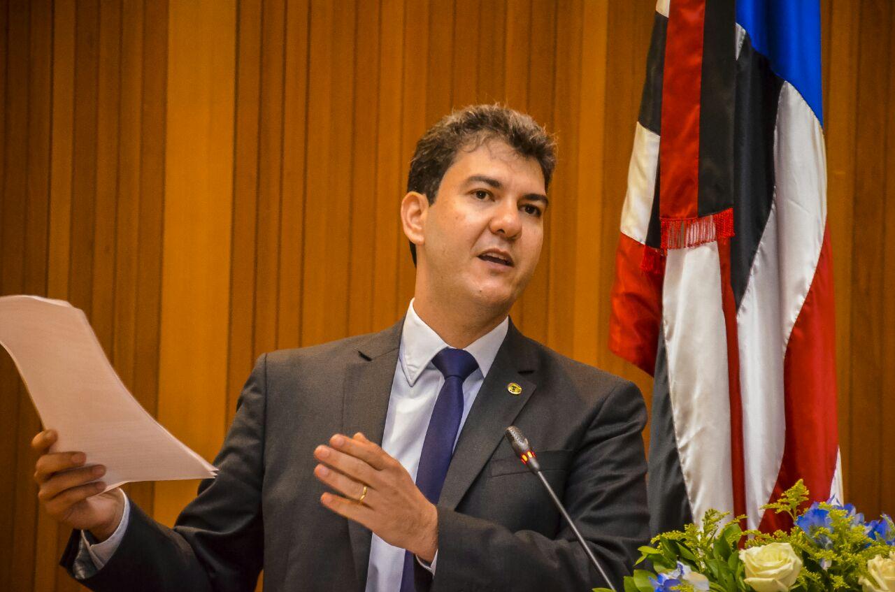 """""""O prefeito não pode se esconder dos problemas de São Luís"""", diz Braide sobre agentes de endemias"""