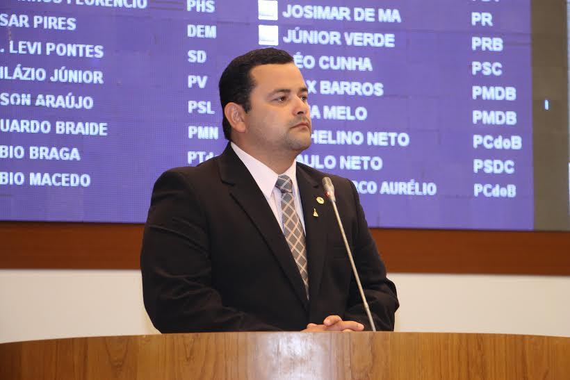 Vinicius Louro volta a cobrar DNIT sobre Aeroporto de São Luís e BR 135