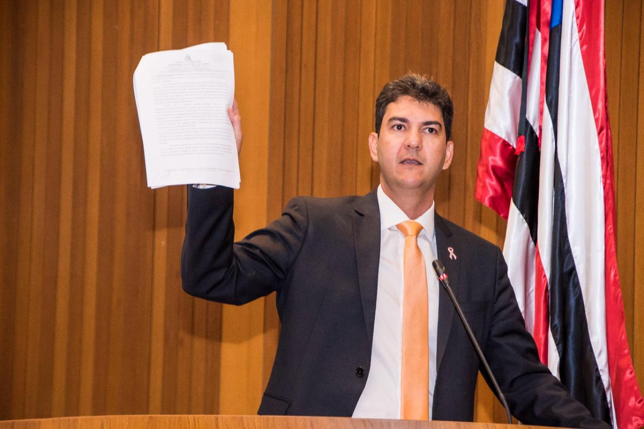 """""""Não se faz política com a saúde do povo"""", diz Braide sobre emenda barrada pelo Governo ao Aldenora Bello"""