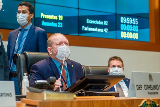 Assembleia aprova PEC das emendas impositivas em segundo turno