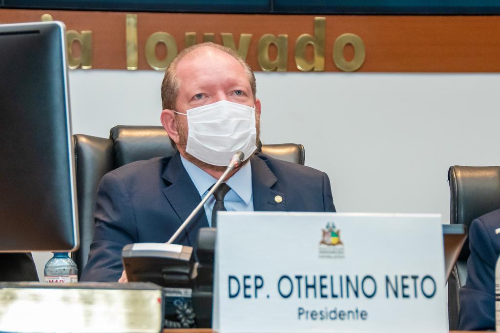 Promulgada lei que reestrutura o Conselho Estadual do Fundeb