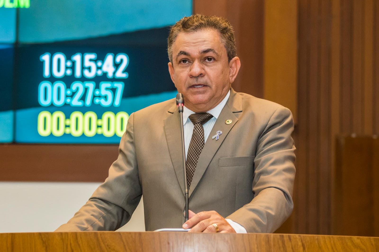 Antônio Pereira anuncia audiências públicas que debaterão a Reforma da Previdência