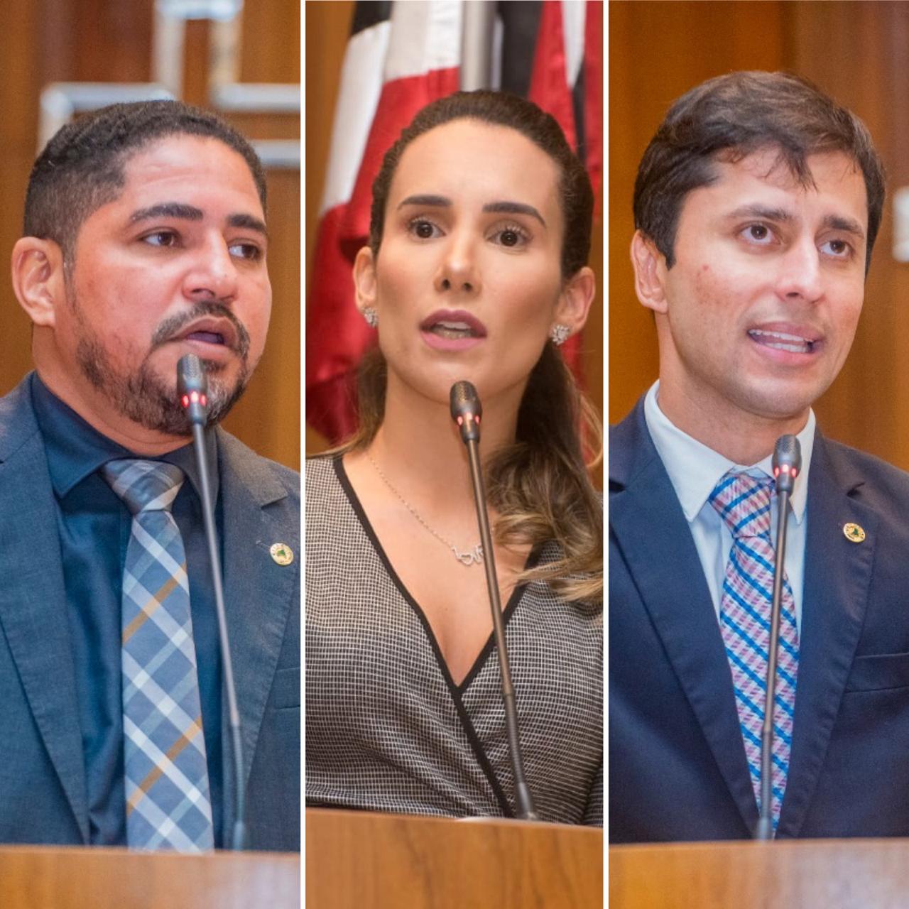 Deputados destacam decreto do governador Flávio Dino para licitação dos serviços de ferryboat