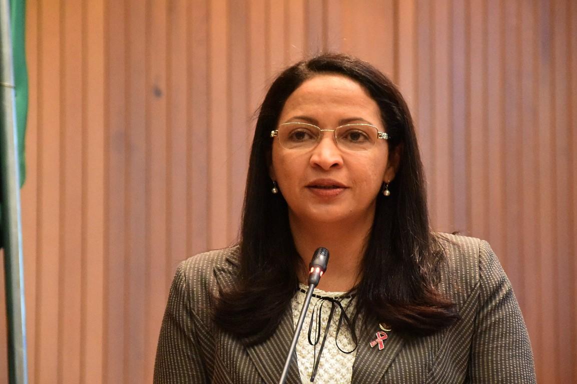 Francisca Primo destaca o Congresso das APAES do MA e o Fórum de Autogestão