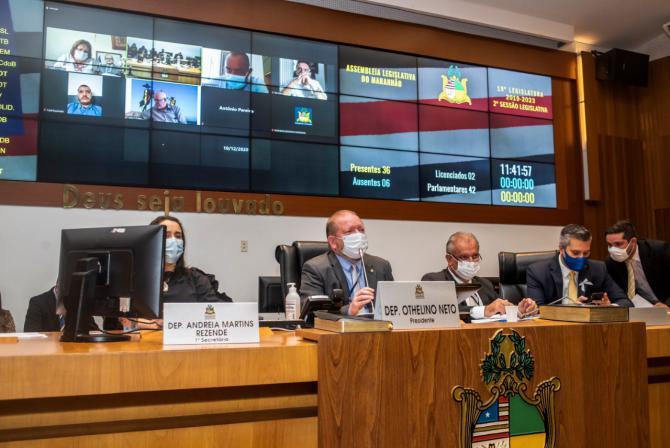 Assembleia vive dia histórico ao aprovar PEC das emendas impositivas em primeiro turno