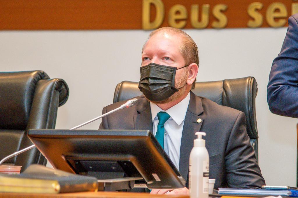 Othelino lamenta morte de subtenente Israel Silva e pede celeridade na investigação do caso