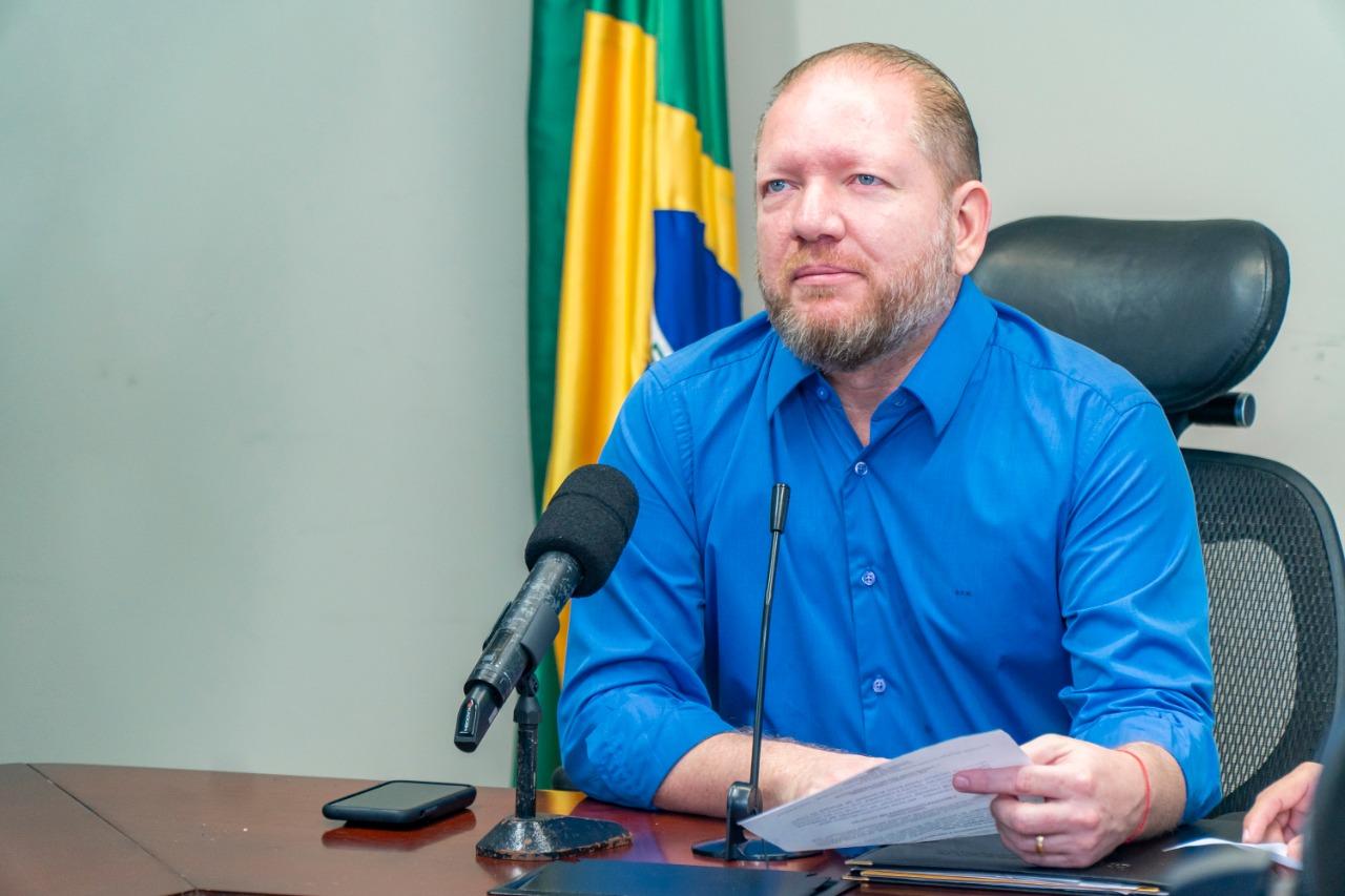 Assembleia Legislativa adota medidas de contenção de gastos para ajudar no combate ao novo   coronavírus