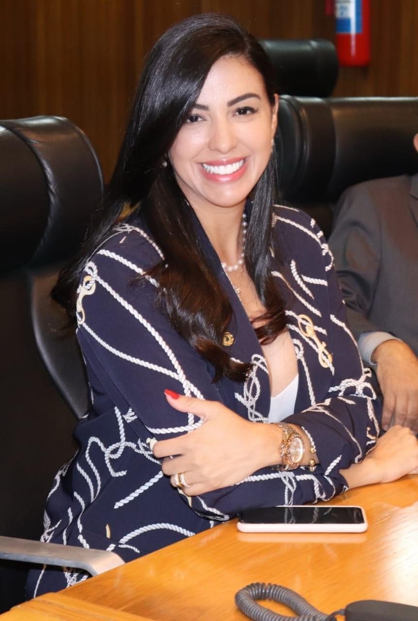 Assembleia Legislativa do Estado do Maranhão - Daniella Tema ...