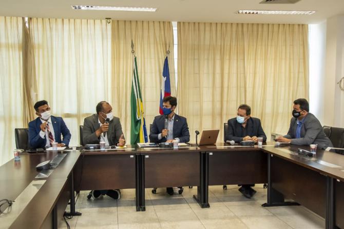 CPI dos Combustíveis - Parlamentares ouvirão representantes de distribuidoras em junho
