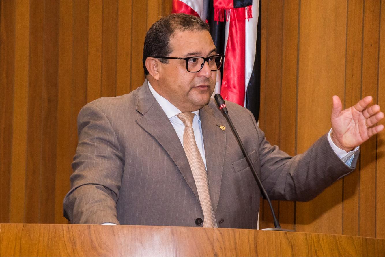 Jota Pinto pede recursos à bancada maranhense no Congresso para construção do projeto Diques da Baixada