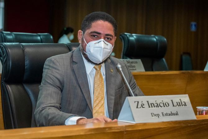 Zé Inácio destaca os 30 anos do Estatuto da Criança e do Adolescente