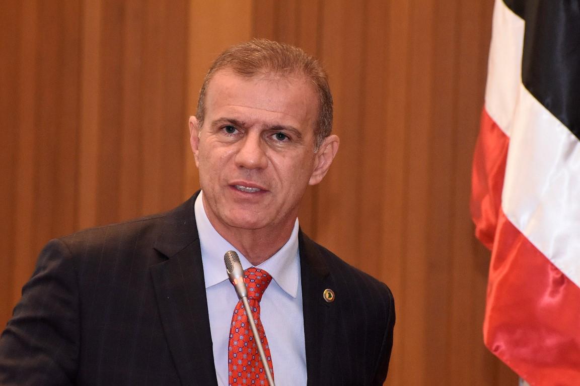 Sergio Frota agradece ao Governo do Estado apoio dado ao futebol maranhense