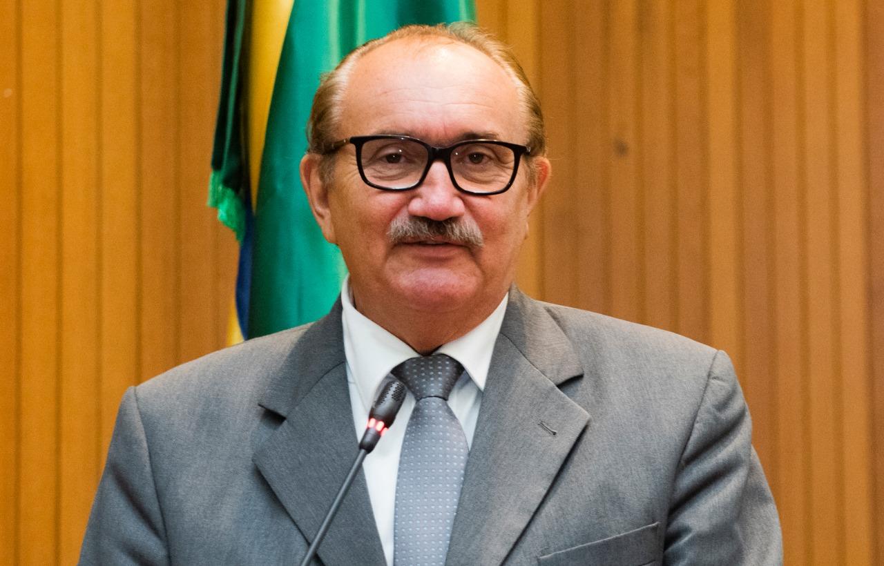 César Pires saúda pré-candidatos e líderes da Assembleia