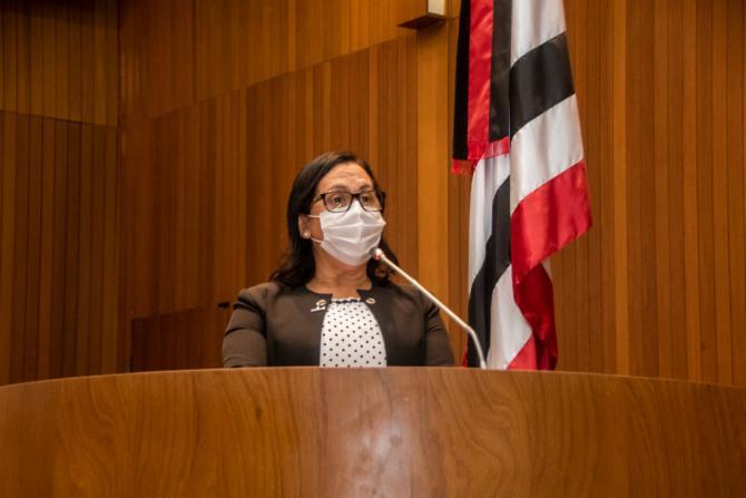 Betel Gomes defende implantação de unidade do Restaurante Popular em Buriticupu