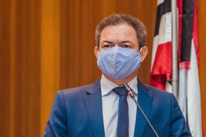 Emenda de Rafael Leitoa contribui para a reestruturação do Hospital Municipal de Coelho Neto