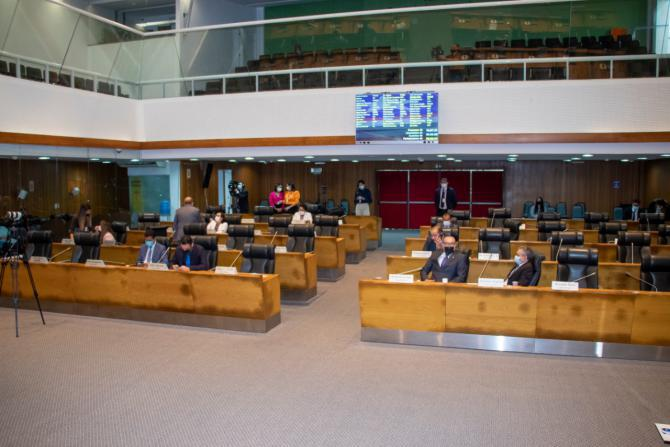 Maranhão – Aprovada MP que institui programa de parcelamento de juros e multas de crédito do ICMS
