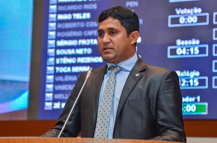 Toca Serra destaca obras realizadas pelas prefeituras em parceria com o governo