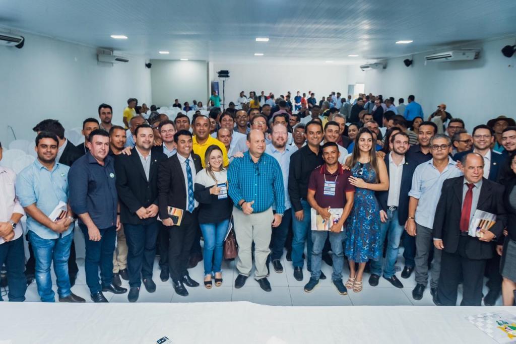 """Classe política do Médio Mearim destaca pioneirismo e pluralidade do """"Assembleia em Ação"""" na terceira edição do evento"""
