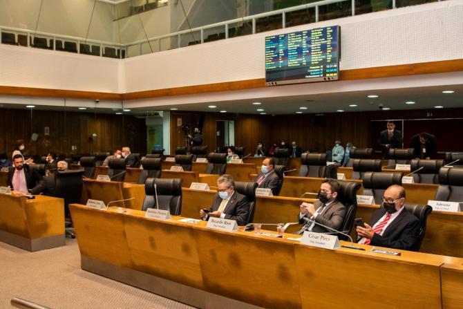 Assembleia aprova projeto que beneficia setor turístico no Maranhão
