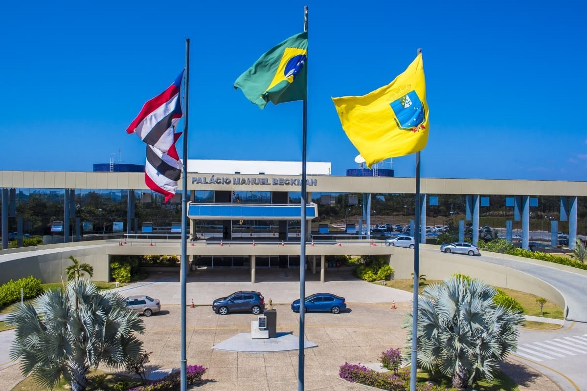 Assembleia Legislativa do Estado do Maranhão - Assembleia Legislativa retoma os trabalhos nesta segunda-feira com sessão plenária