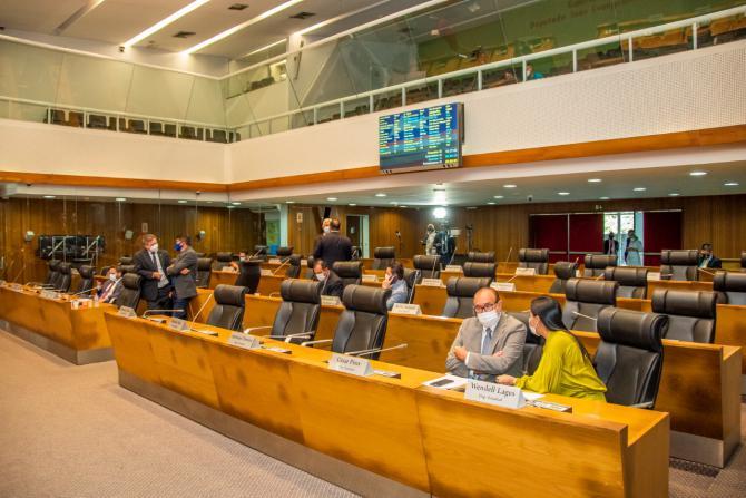 Aprovado PL que facilita o financiamento e aquisição de energia solar por servidores públicos