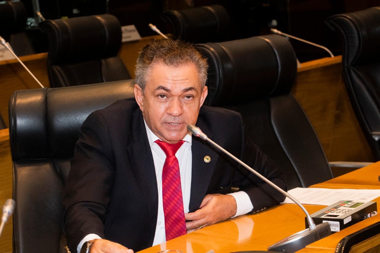 Antônio Pereira destaca ações do Executivo e Legislativo para combater pandemia