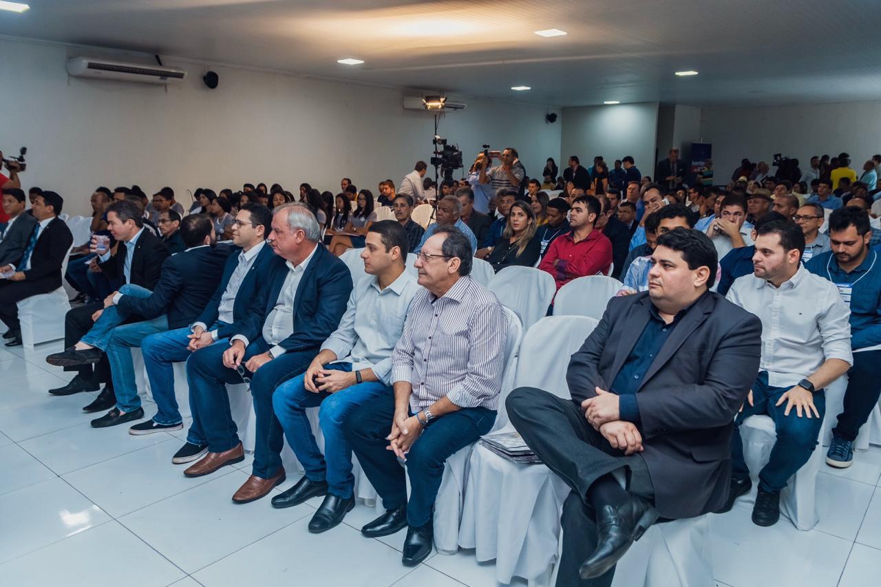 Terceira edição do Assembleia em Ação reúne classe política e população da região do Médio Mearim